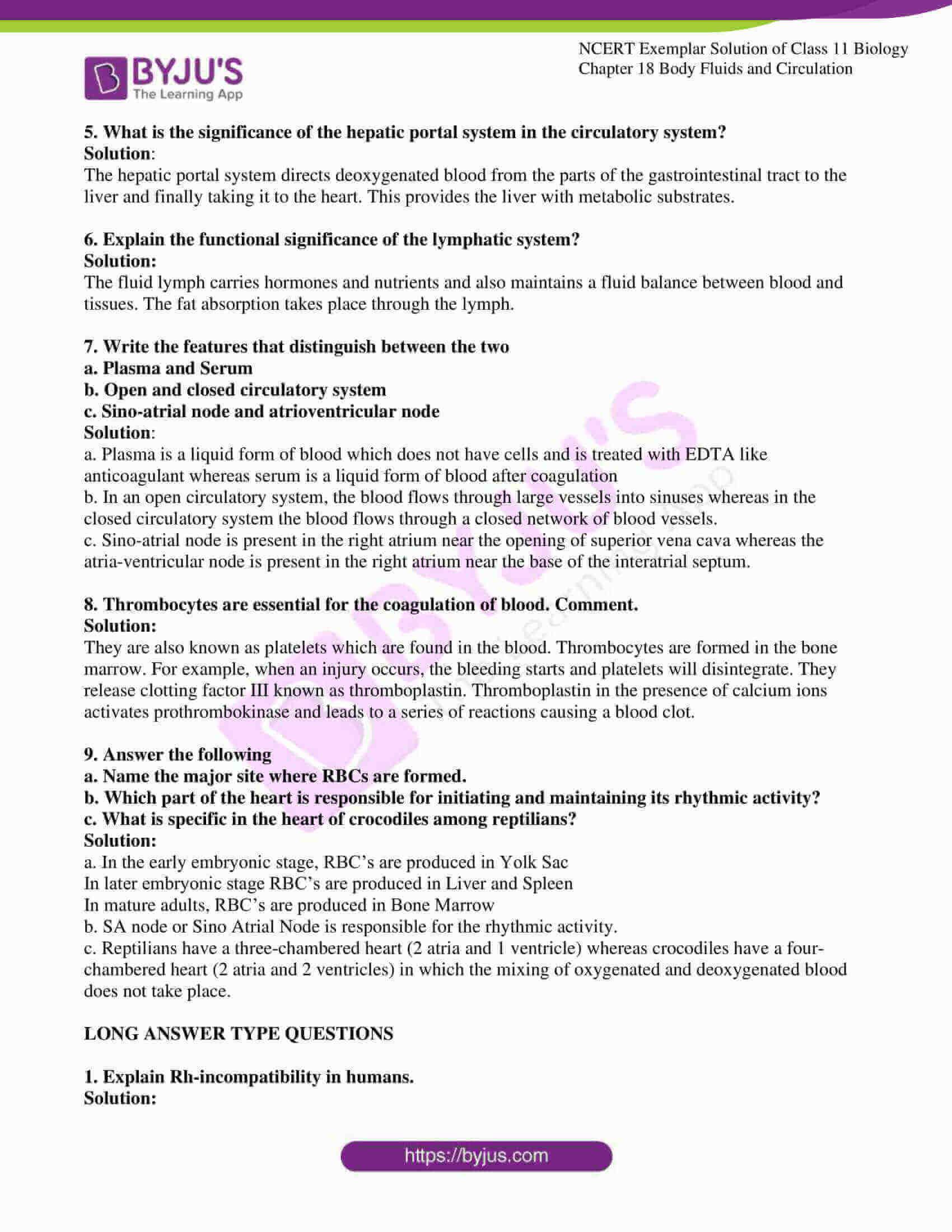 ncert exemplar solutions class 11 biology chapter 18 08
