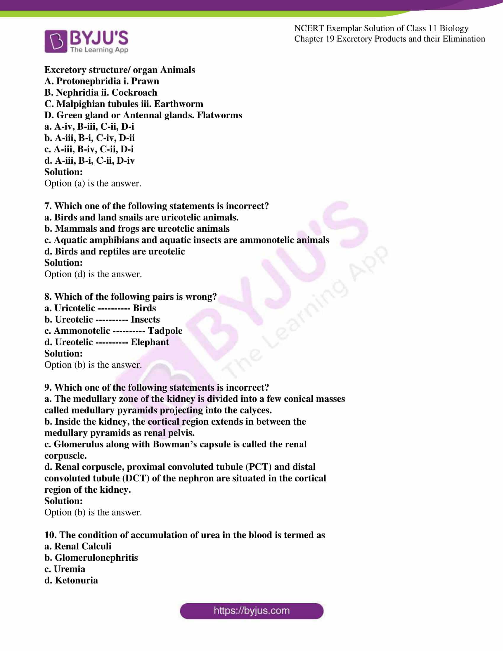 ncert exemplar solutions class 11 biology chapter 19 02