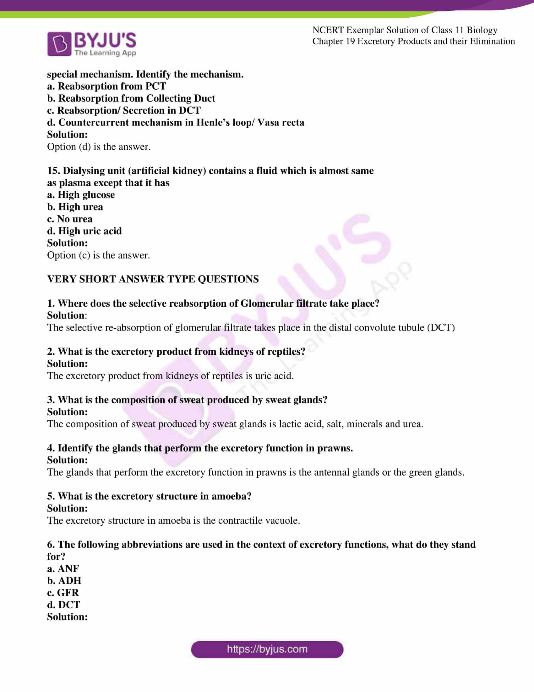 ncert exemplar solutions class 11 biology chapter 19 04