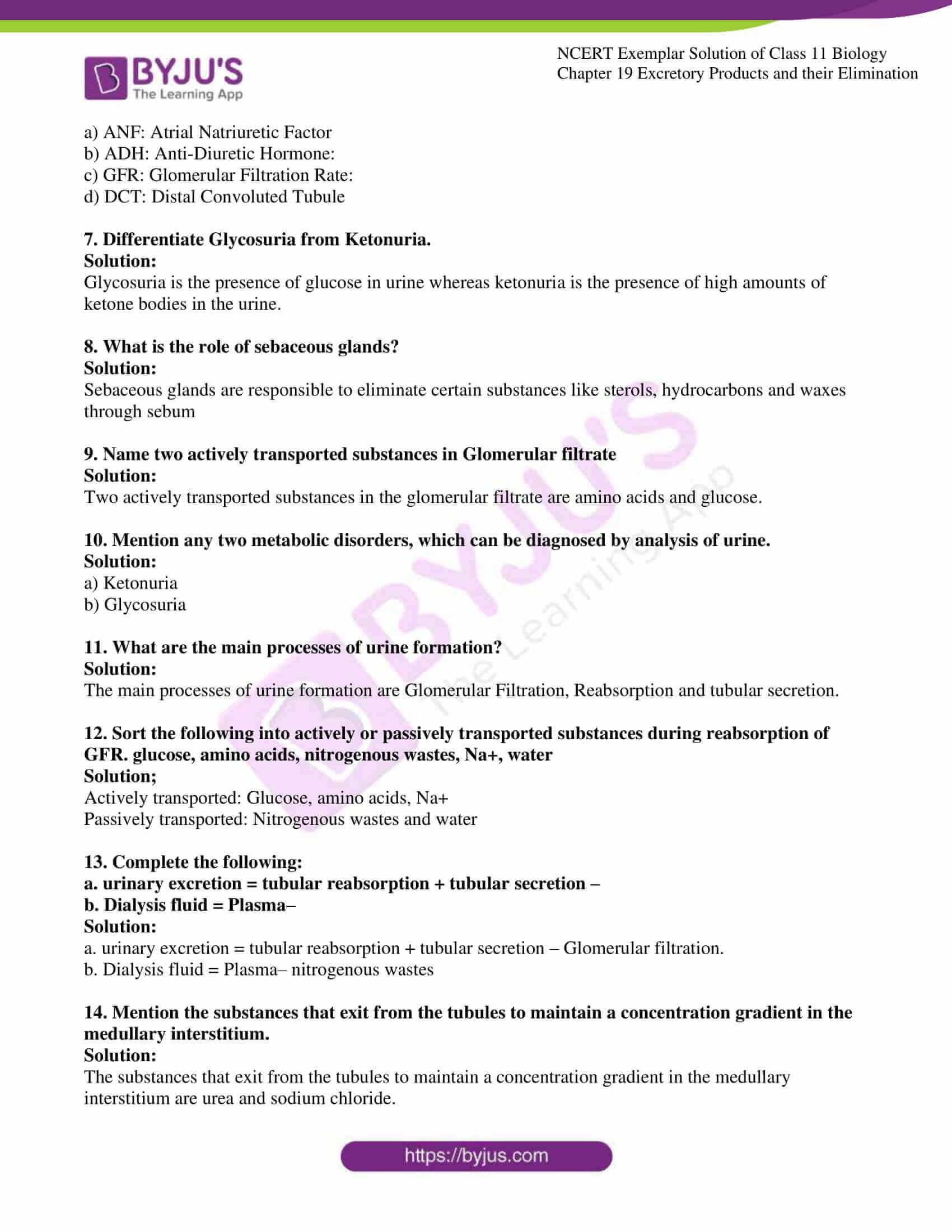 ncert exemplar solutions class 11 biology chapter 19 05
