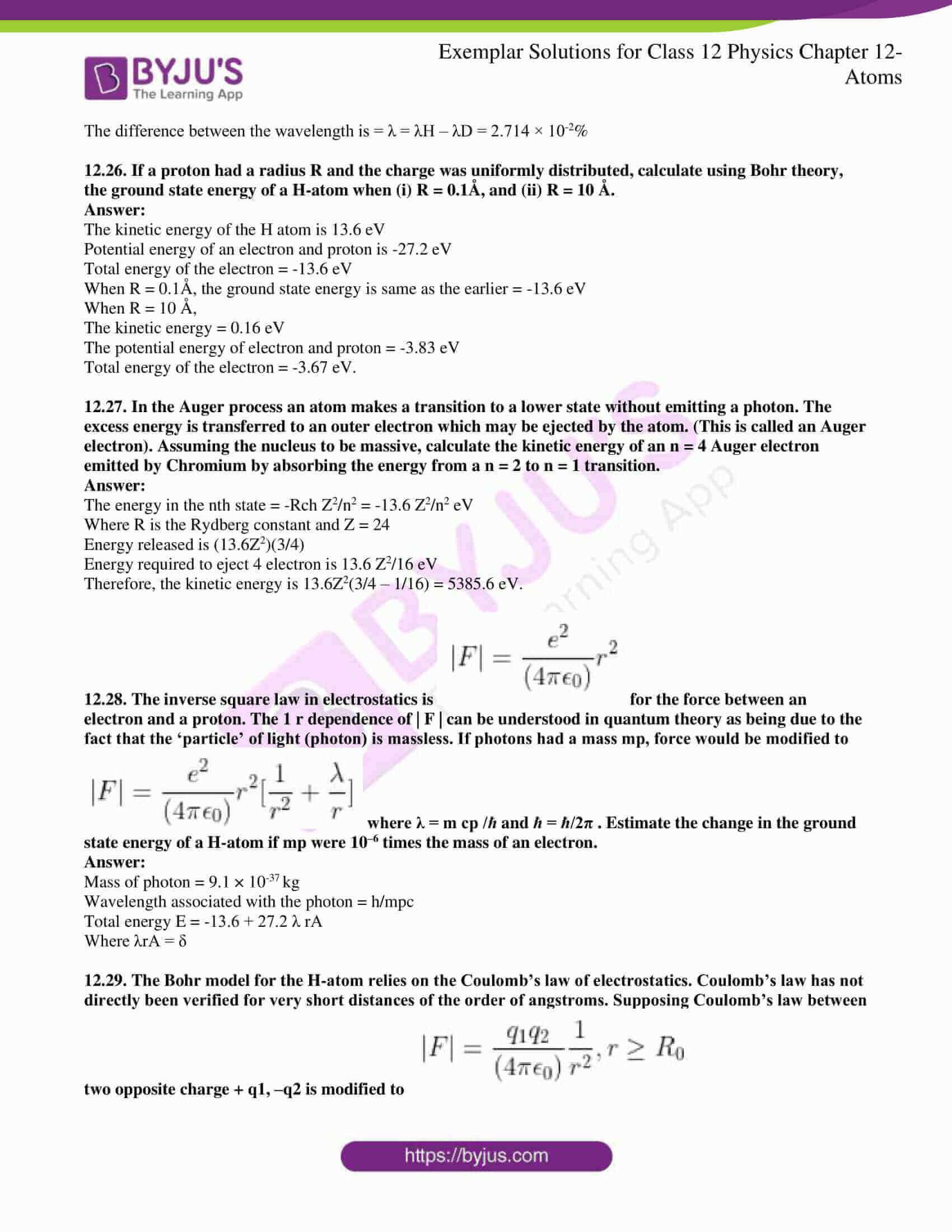 ncert exemplar solutions for class 12 physics chapter 12 6