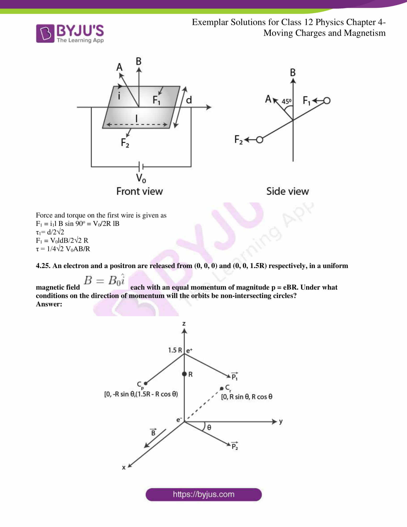 ncert exemplar solutions for class 12 physics chapter 4 08