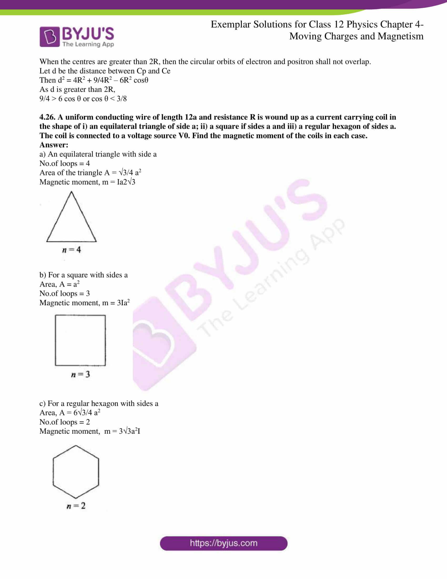 ncert exemplar solutions for class 12 physics chapter 4 09