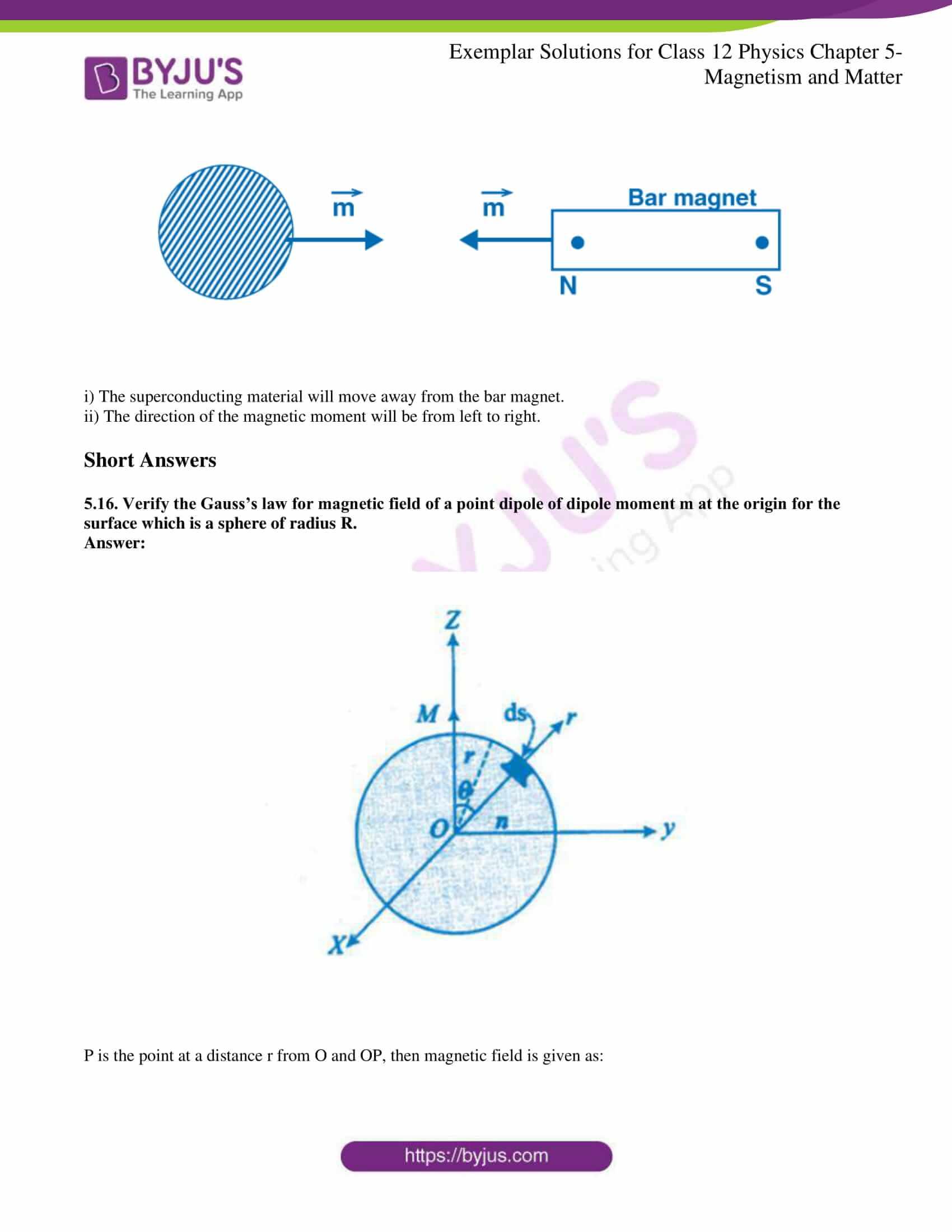 ncert exemplar solutions for class 12 physics chapter 5 04