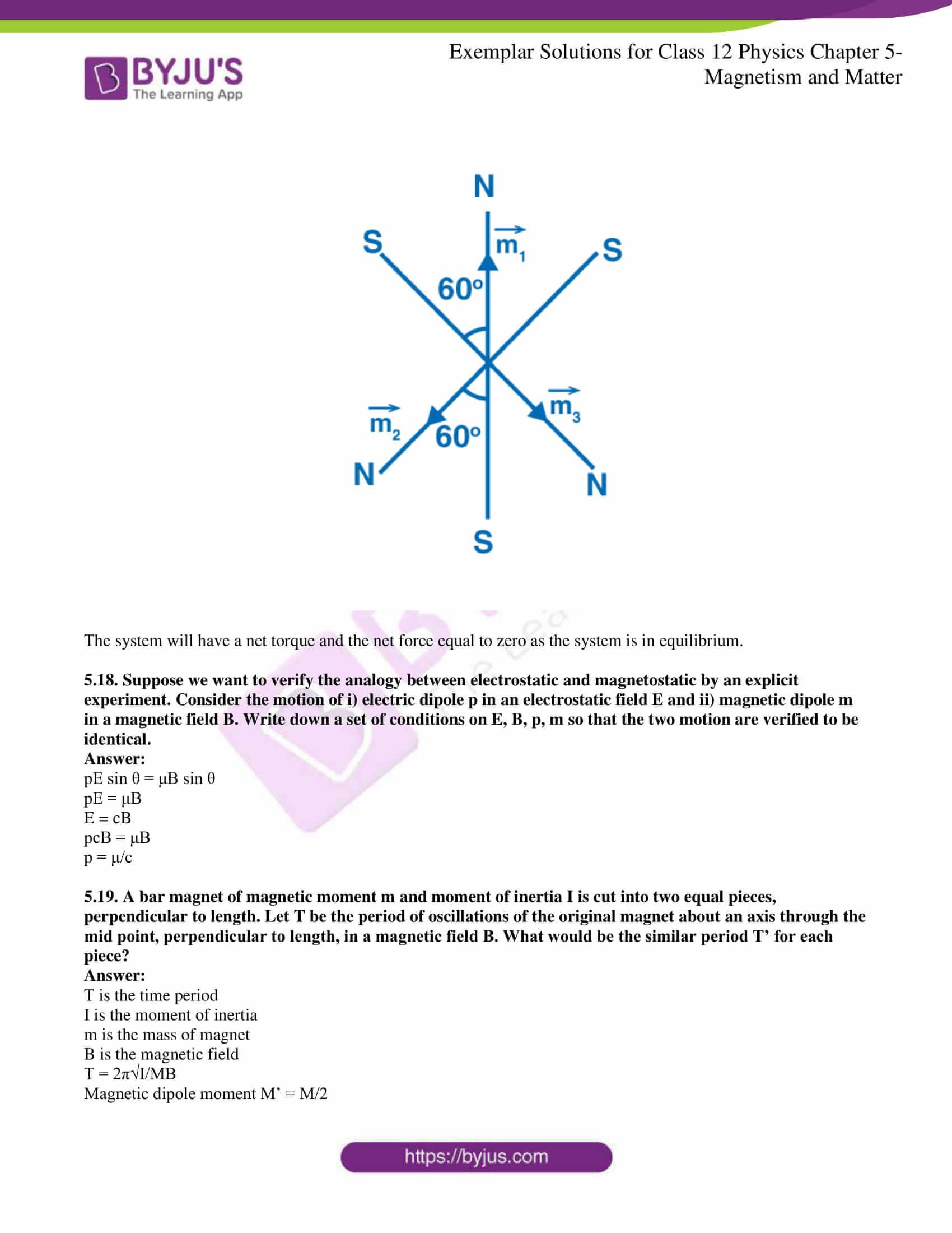 ncert exemplar solutions for class 12 physics chapter 5 06