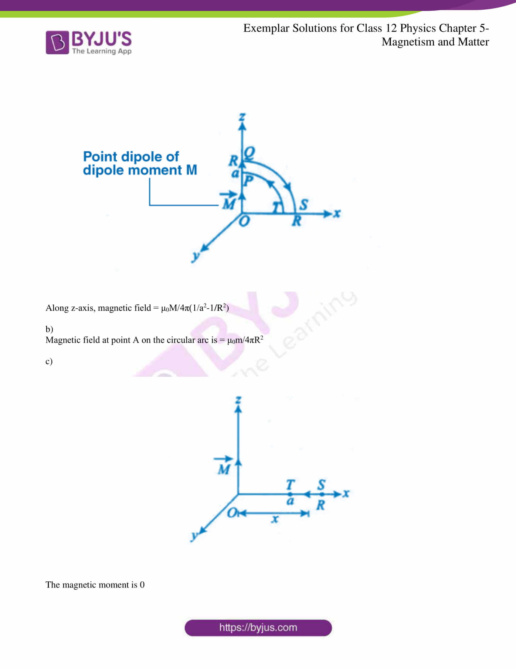 ncert exemplar solutions for class 12 physics chapter 5 08