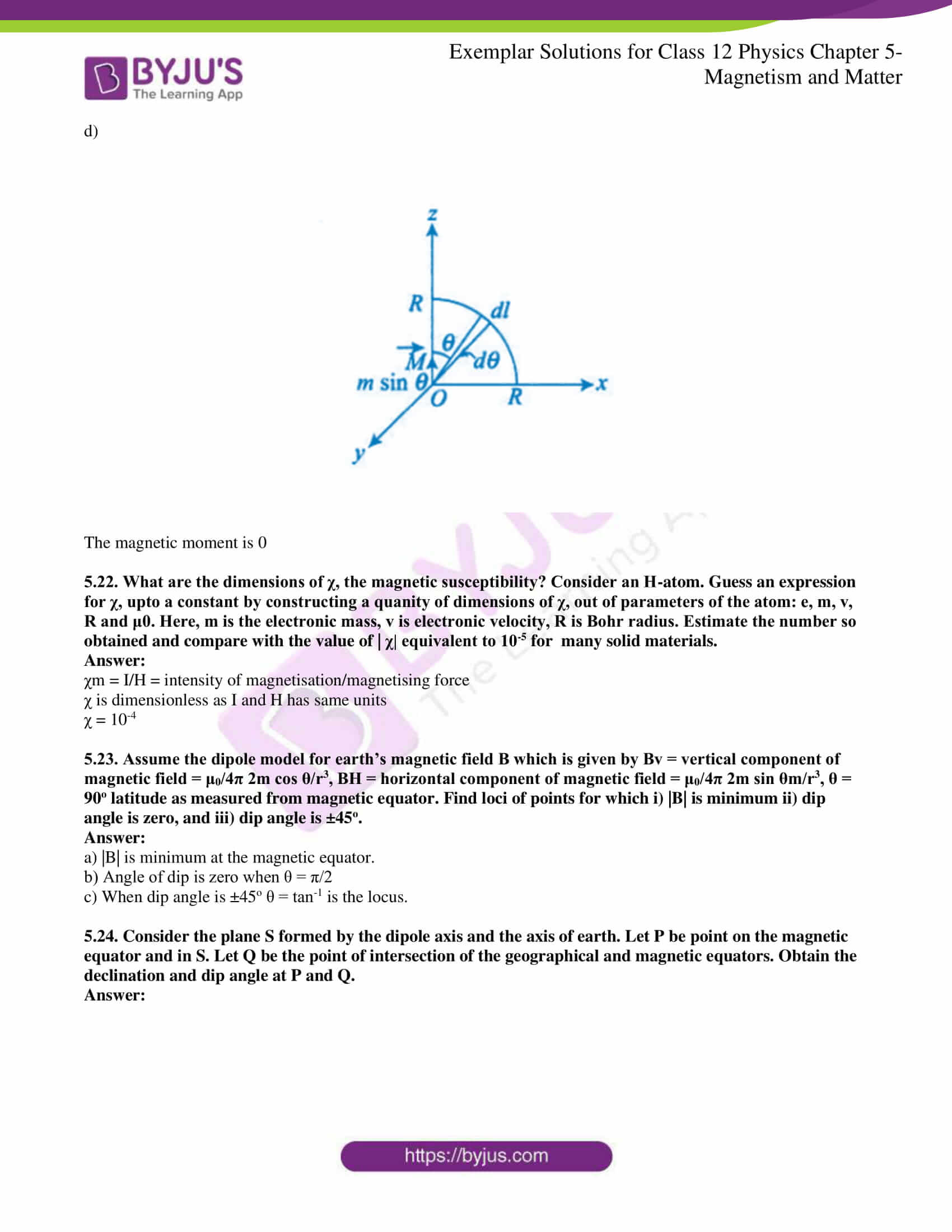 ncert exemplar solutions for class 12 physics chapter 5 09
