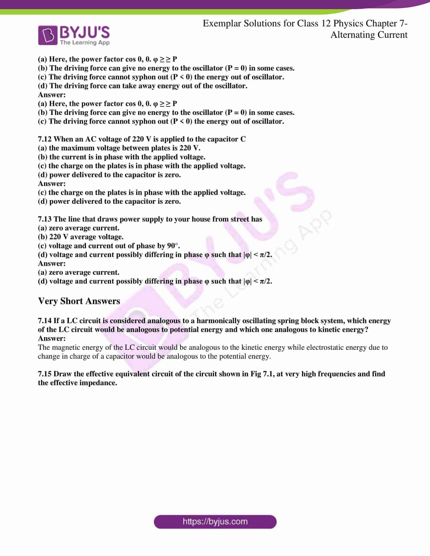 ncert exemplar solutions for class 12 physics chapter 7 3