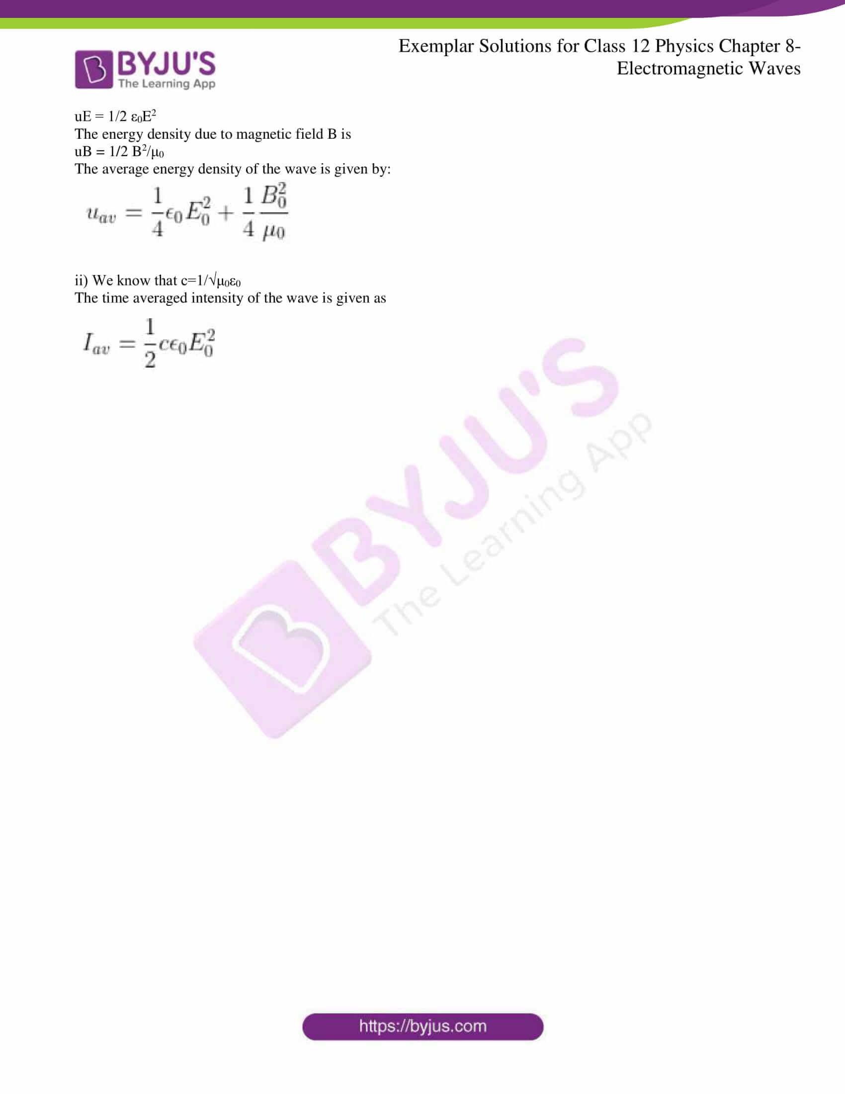 ncert exemplar solutions for class 12 physics chapter 8 13