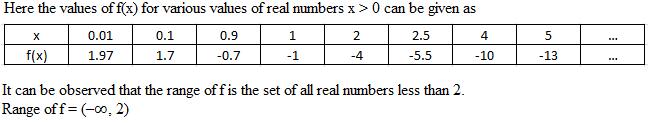 chapter 2 exercise 5 answer 5-i