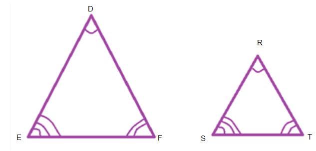 Properties of Similar Triangles