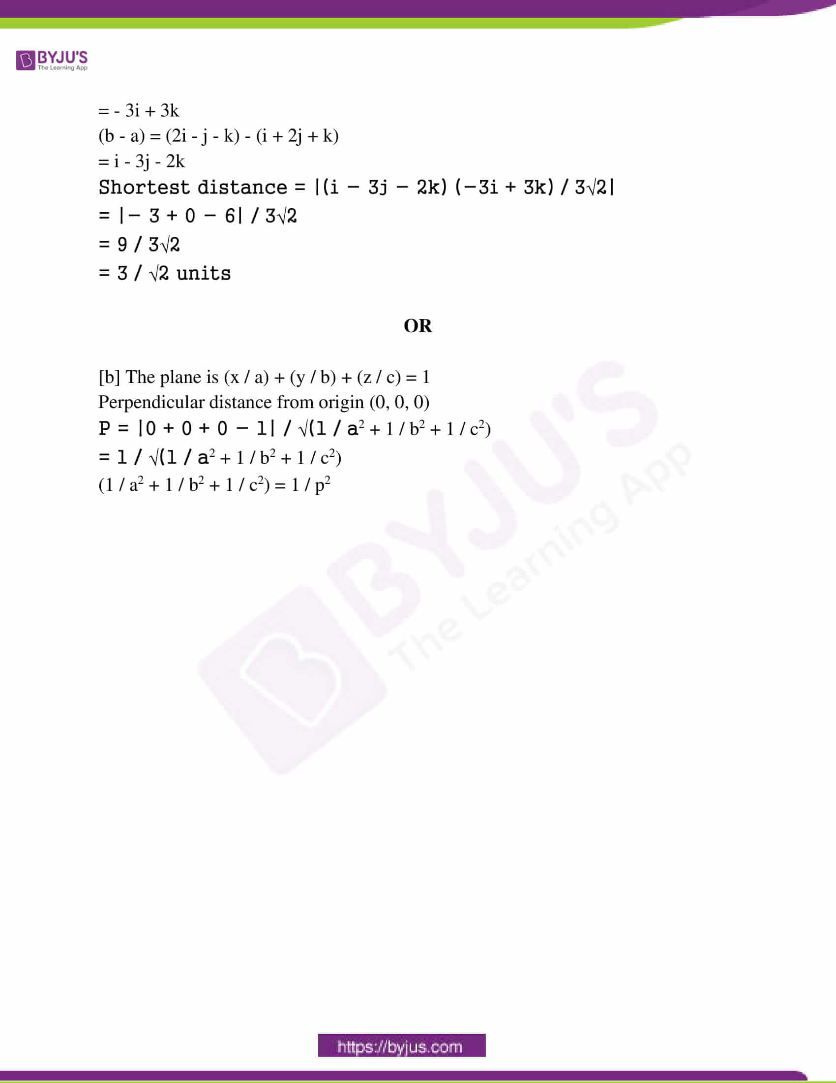 rajasthan class 12 exam question paper solutions march 2016 19