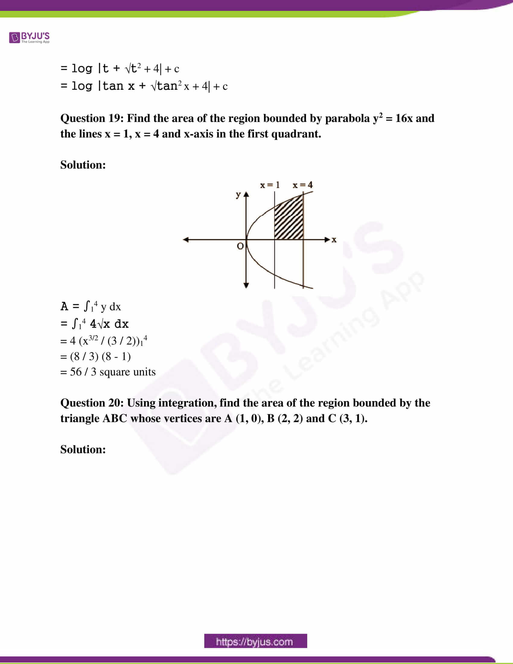 rajasthan class 12 exam question paper solutions march 2017 10
