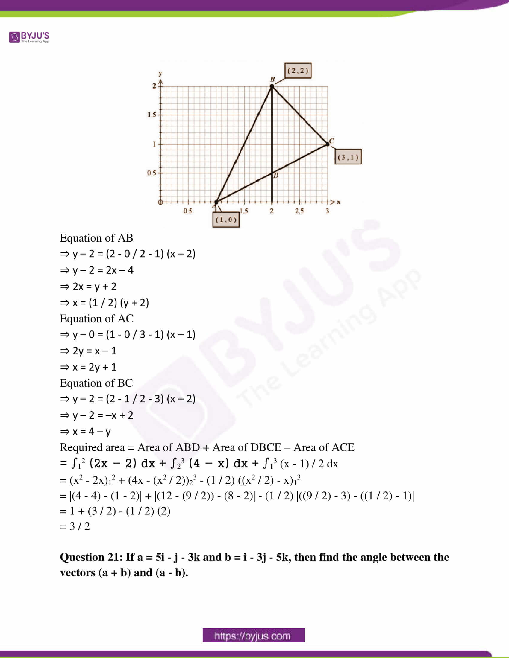 rajasthan class 12 exam question paper solutions march 2017 11