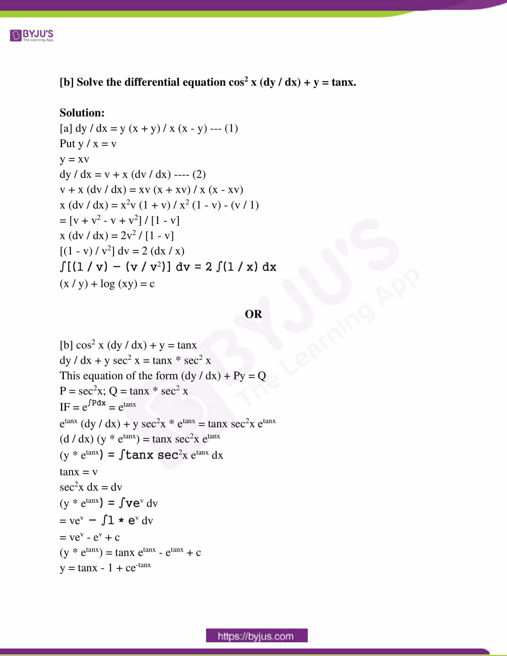 rajasthan class 12 exam question paper solutions march 2019 20