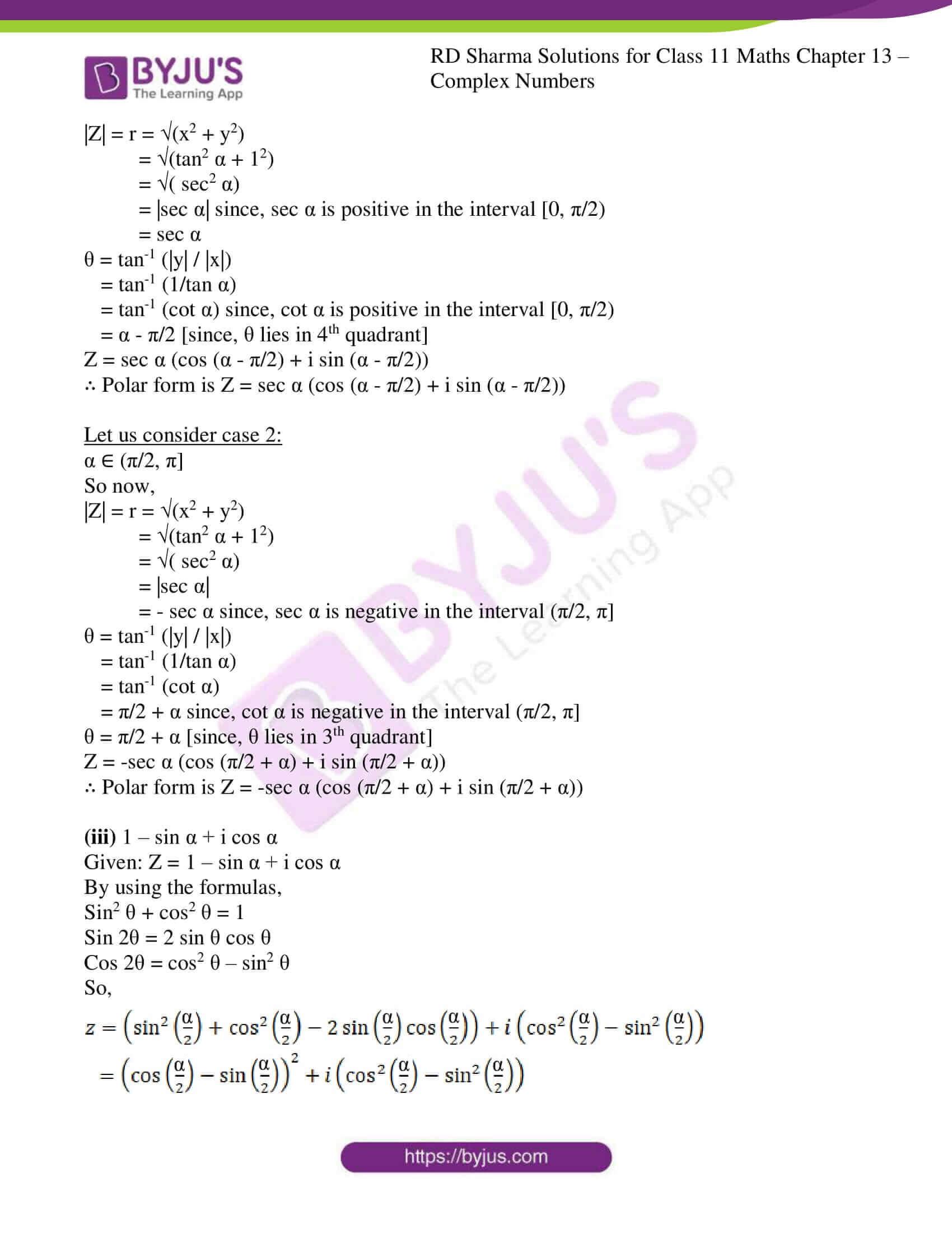 rd sharma class 11 maths ch 13 ex 4 08