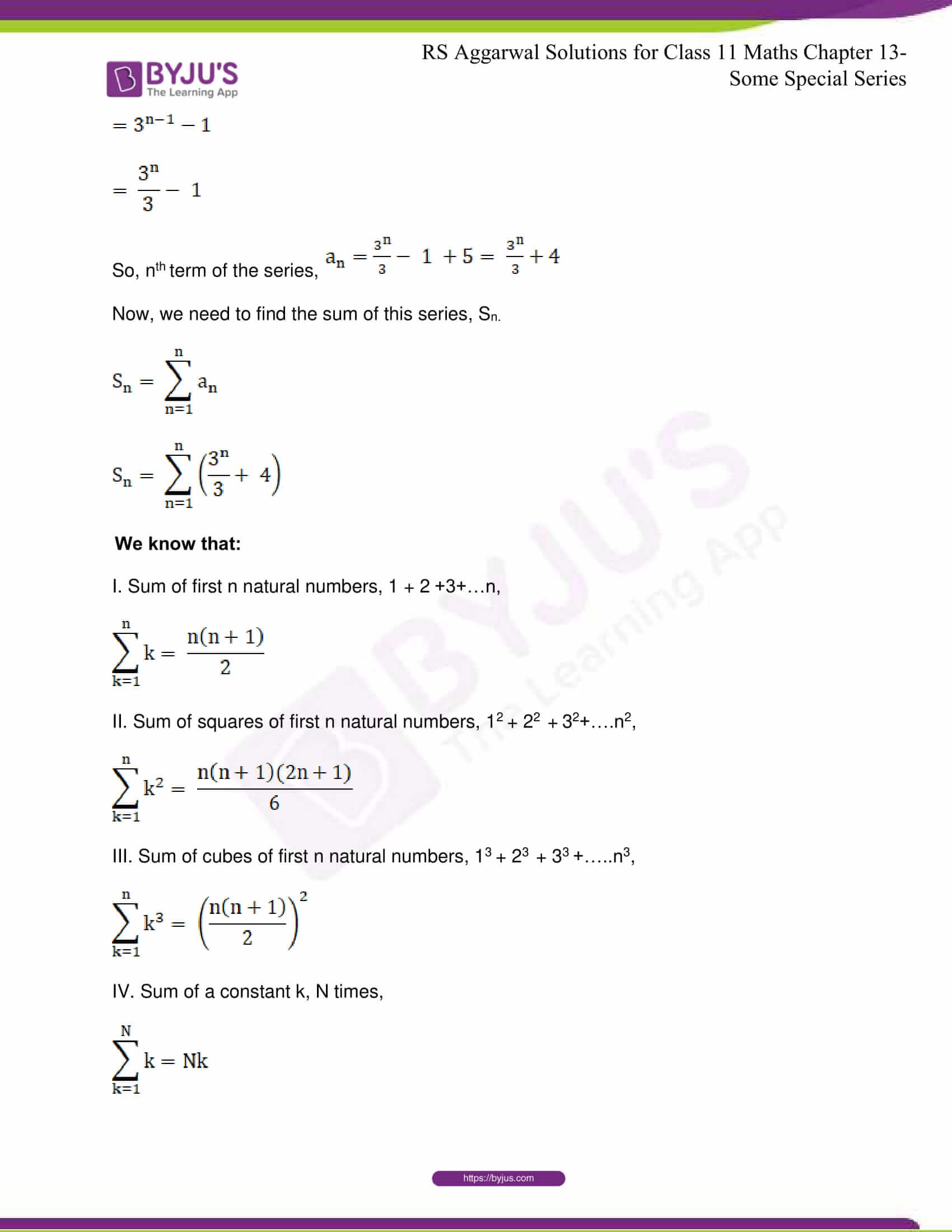 rsaggarwal solutions class 11 maths chapter 13 44