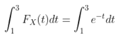 Solved Example on Probability Density Function