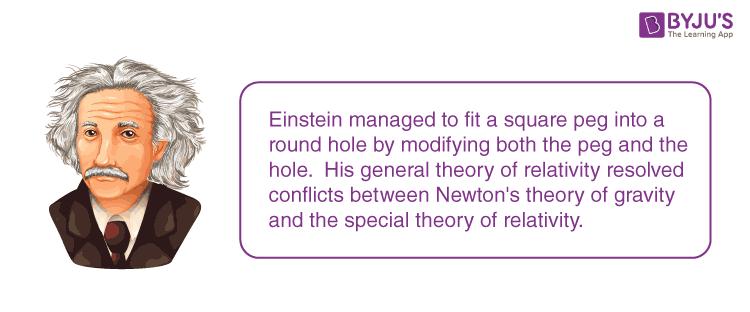 History of Equivalence Principle