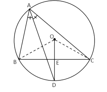 Class 9 maths chapter 10 imp.ques.2