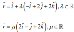 Answers for JEE Advanced Maths 2019 Question Paper 1