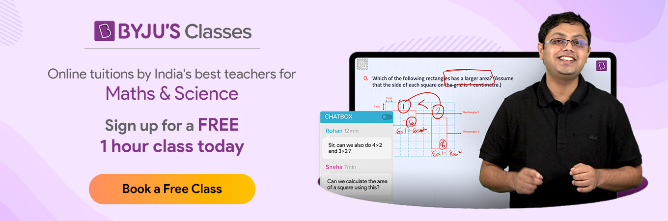 Attend a 60-minute FREE class with our top teachers