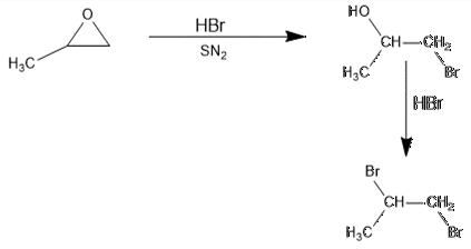 Chemistry JEE Main 2020 Solved Paper Shift 1