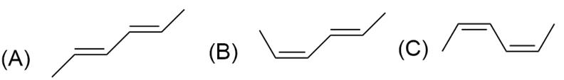Chemistry Solved Paper JEE Main 2020 For Shift 1 Jan 9
