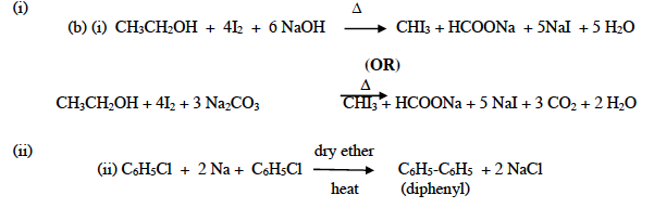 ISC Class 12 Chemistry Question Paper Solution 2015-14