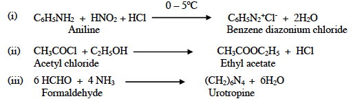 ISC Class 12 Chemistry Question Paper Solution 2015-18