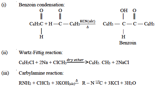 ISC Class 12 Chemistry Question Paper Solution 2016-10