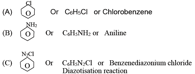 ISC Class 12 Chemistry Question Paper Solution 2018-4
