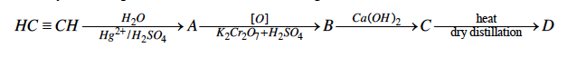 ISC Class 12 Chemistry Question Paper Solution 2019-1
