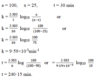 ISC Class 12 Chemistry Question Paper Solution 2019-3