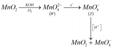 JEE Advanced Chemistry 2019 Paper Solution 8