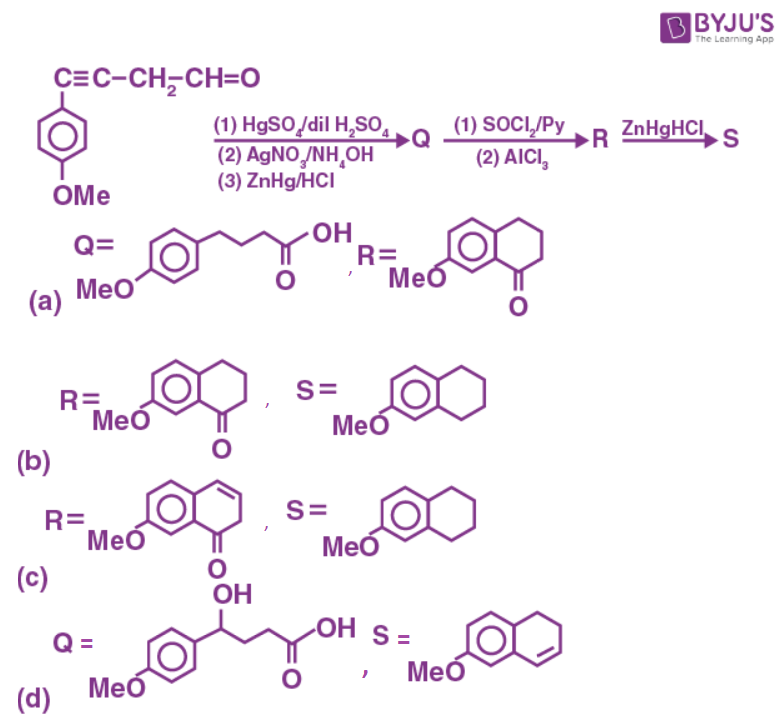 JEE Advanced Question Paper 2019 Chemistry Paper 2 Solution 5