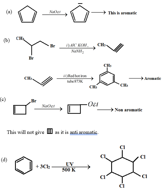 JEE Advanced Solved Question Paper 2019 Chemistry Paper 2