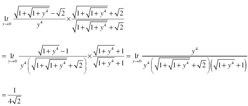 JEE Main 2019 Paper With Solution Maths Jan
