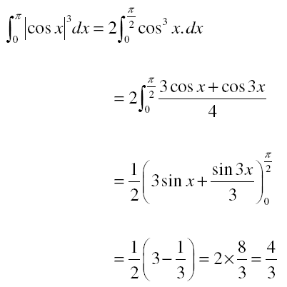 JEE Main 2019 Paper With Solutions Maths Jan
