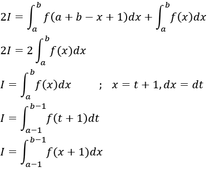 JEE Main 2020 Maths Paper With Solutions Shift 1
