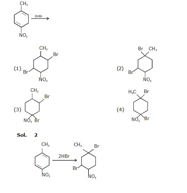JEE Main 2020 Sept 6th - Shift 1 Chemistry Solved Paper
