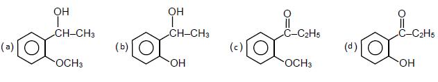 JEE Main April 2019 Chemistry Solved
