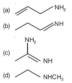 JEE Main Chemistry Solved Paper 2018 Set C