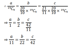 JEE Main Mathematics Shift 1 solved questions