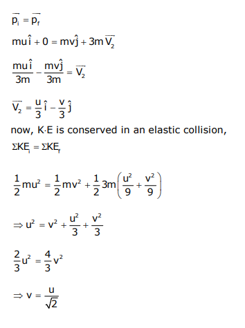 Paper with Solutions for JEE Main 2020 Physics Shift 1-2nd Sept