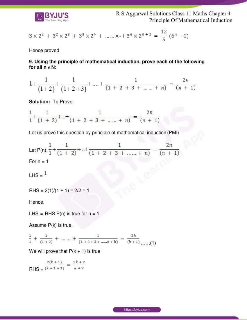rs aggarwal class 11 maths solutions chapter 4 13