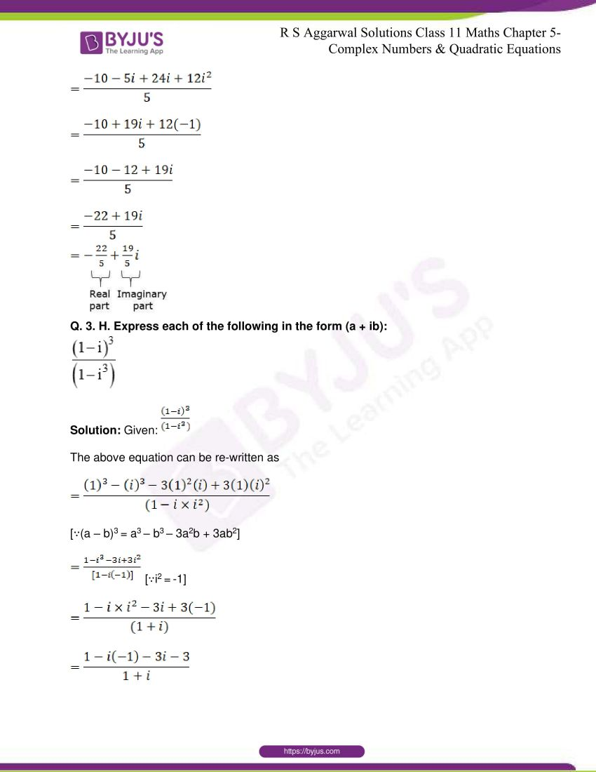 rs aggarwal class 11 maths solutions chapter 5 035