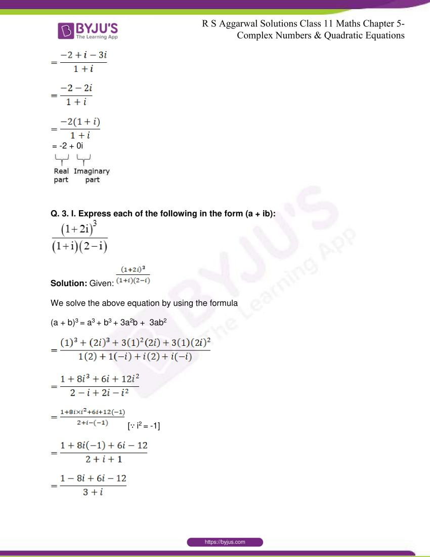 rs aggarwal class 11 maths solutions chapter 5 036