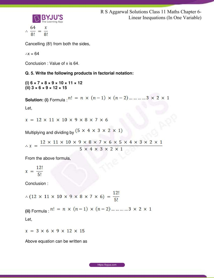 rs aggarwal class 11 maths solutions chapter 8 05