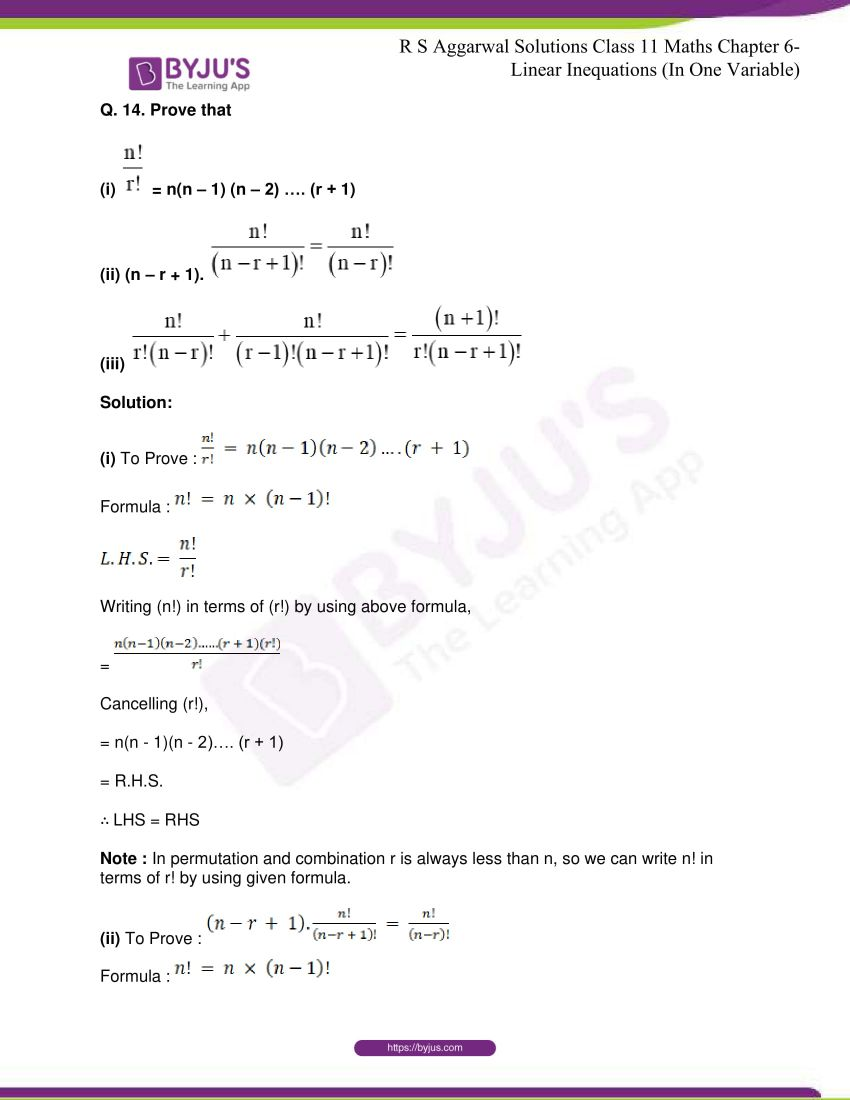 rs aggarwal class 11 maths solutions chapter 8 13